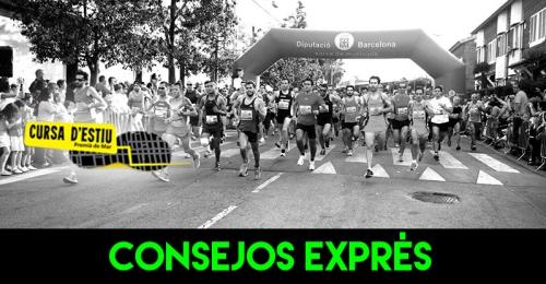 RECORRIDO CONSEJOS EXPRES CURSA ESTIUS PREMIA