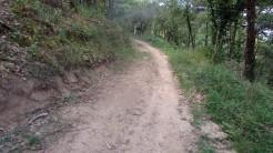 Trail Fonts del Montseny (14)