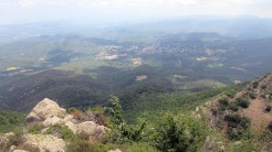 Trail Fonts del Montseny (165)