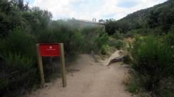 Trail Fonts del Montseny (221)