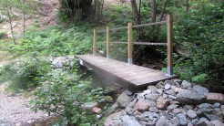 Trail Fonts del Montseny (224)