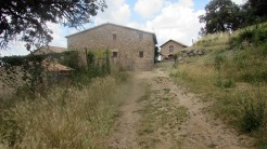 Trail Fonts del Montseny (226)