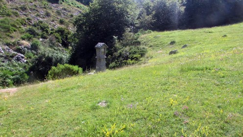 Trail Fonts del Montseny (76)