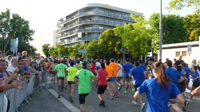 Foto: Atletisme Sant Just Desvern