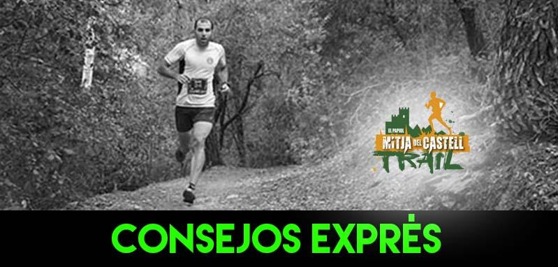 RECORRIDO CONSEJOS EXPRES MITJA DEL CASTELL