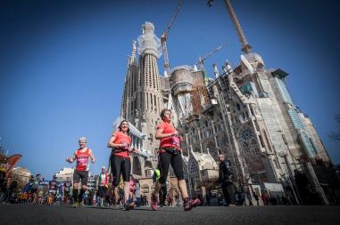 Marato de barcelona (1)