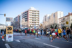 Meridiana marato Barcelona (2)