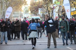 Cursa Sant Andreu (2020)