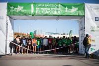 En marxa contra el cancer 0