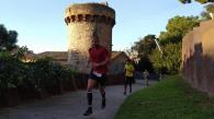 Pujada al Castell Castelldefels (47)