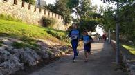 Pujada al Castell Castelldefels (660)