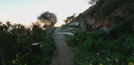 Trail Park Guell B9