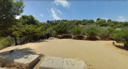 Trail Park Guell Z2