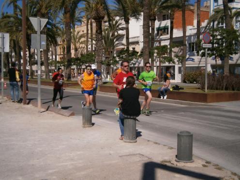 Cursa Ciuat de Vilanova Fotos (37)