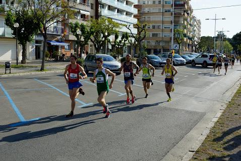 Cursa Ciuat de Vilanova Fotos (4)