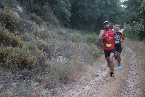 Trail Fonts del Montseny 2019 (18)
