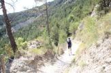 Trail Moixeró 39k Últims metres (174)