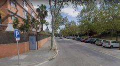 Pujada Castelldefels 2d