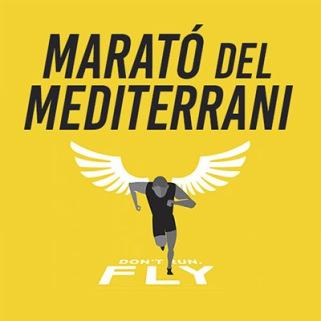 logo Marato Mediterrani