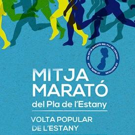 Mitja Pla de l'Estany