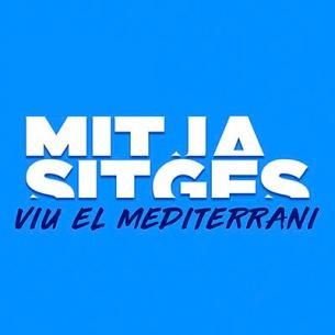 Mitja Sitges logo
