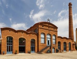 Museu de la Ciència i de la Tècnica de Catalunya (MNACTEC)