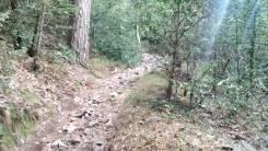 Trail Prades Foto 7