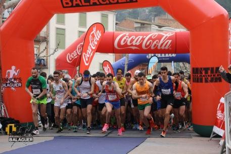 Foto: Runners Balaguer