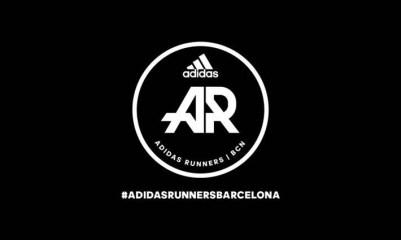 ADIDAS RUNNERS CABECERA