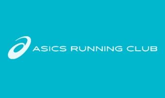 ASICS RUNNING CLUB CABECERA