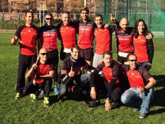 CLUB TRIATLO PICORNELL FOTO