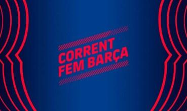 CORRENT FEM BARÇA CABECERA