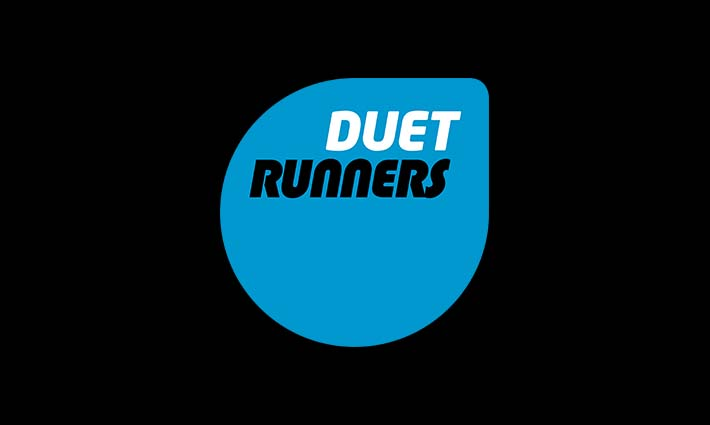 DUETRUNNERS CABECERA