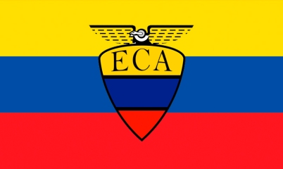 ECUADOR CLUB DE ATLETISMO ECA CABECERA