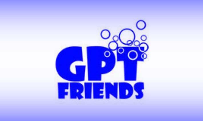 GPT FRIENDS CABECERA