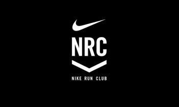 NIKE RUN CLUB CABECERA