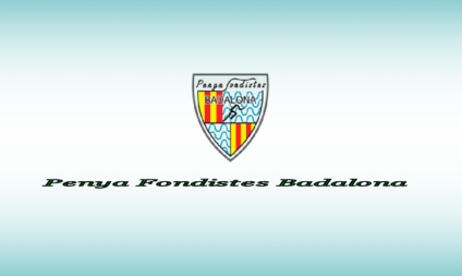 PENYA FONDISTES BADALONA CABECERA