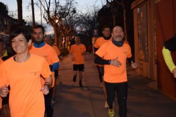 PICORNELL RUNNING FOTO 2