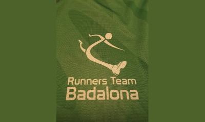 RUNNERS TEAM BADALONA CABECERA
