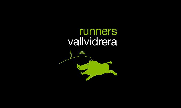 RUNNERS VALLVIDRERA CABECERA