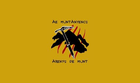 AE MUNTANYENCS CABECERA