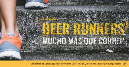 BEER RUNNERS CABECERA