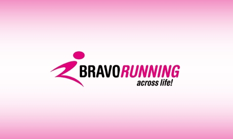 BRAVO RUNNING CABECERA
