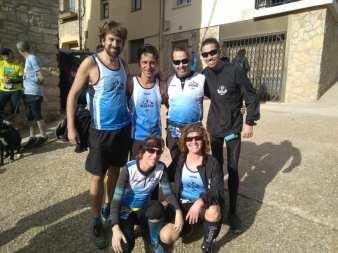 C.A Trail Atletes Baix Gaià FOTO