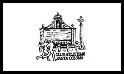 CA SANTA COLOMA QUERALT CABECERA