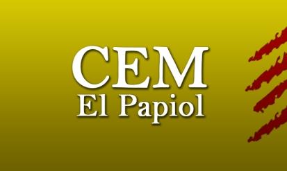CEM EL PAPIOL CABECERA