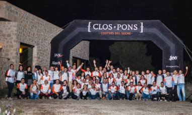 CLOS PONS THAI RUNNERS FOTO 2
