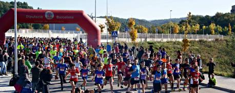 CLUB RUNNING NAVARCLES FOTO