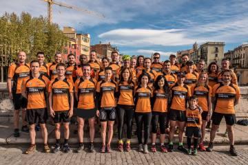 CLUB TRAIL RUNNING GIRONA FOTO