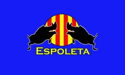 COLLA ESPOLETA CABECERA